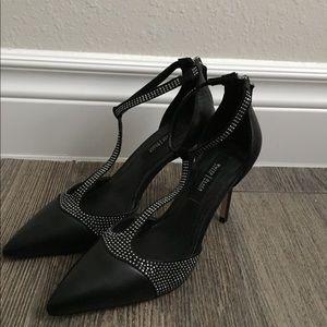 White House Black Market heels